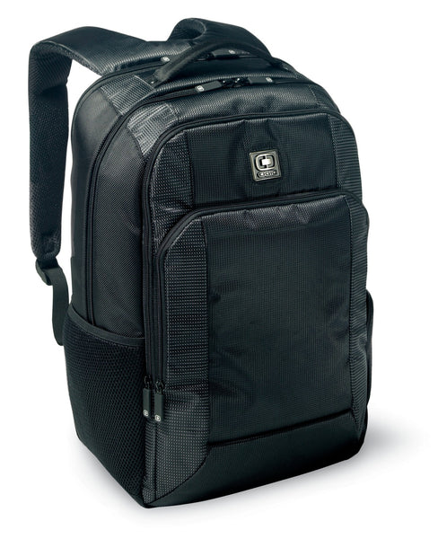 OGIO 110172 Roamer Pack - Black - HIT A Double