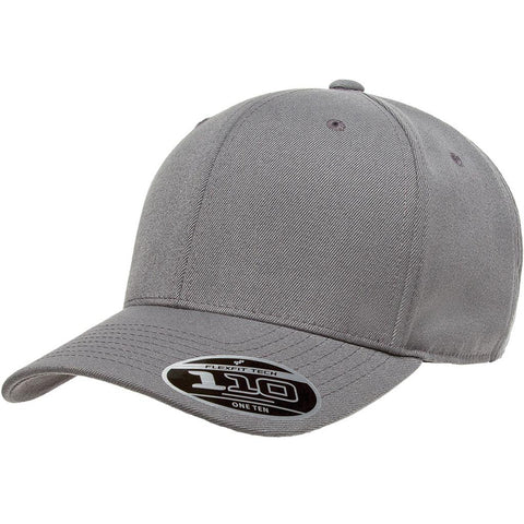 Flexfit 110 Pro-Formance Cap - Gray - HIT A Double