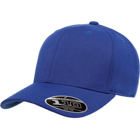 Flexfit 110 Pro-Formance Cap - Royal Blue - HIT A Double