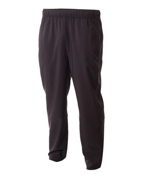 A4 N6014 The Element Training Pant - Black
