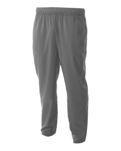 A4 N6014 The Element Training Pant - Graphite