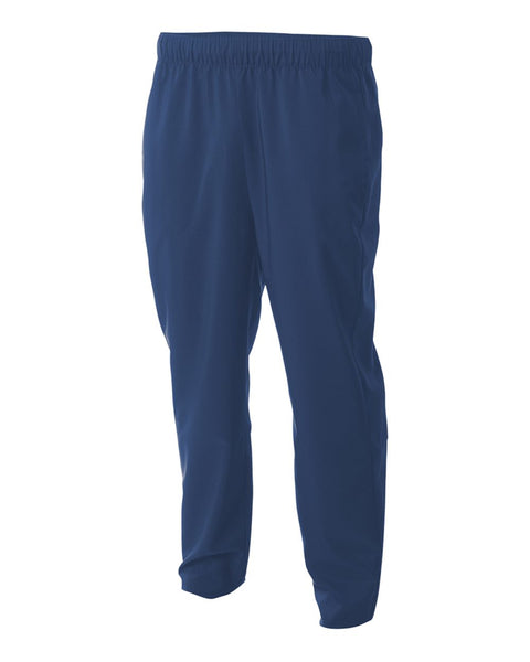 A4 N6014 The Element Training Pant - Navy