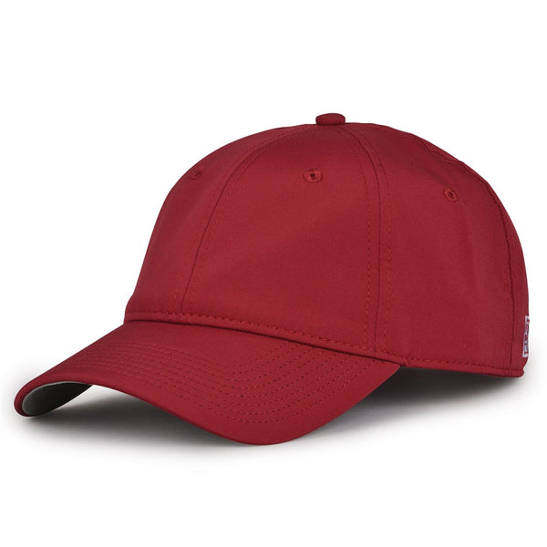 The Game GB415 GameChanger Cap - Cardinal - HIT A Double