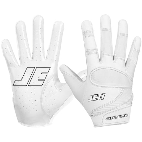 Cutters S017JE JE11 By Cutters Signature Series - White