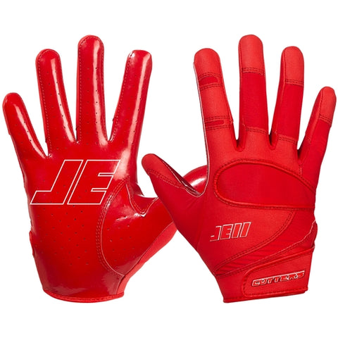 Cutters S017JE JE11 By Cutters Signature Series - Red
