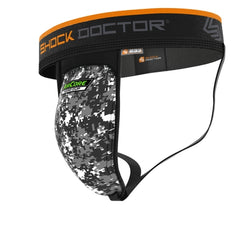 Shock DOctor Ultra ShockSkin Hockey Short With Aircore Hard Cup