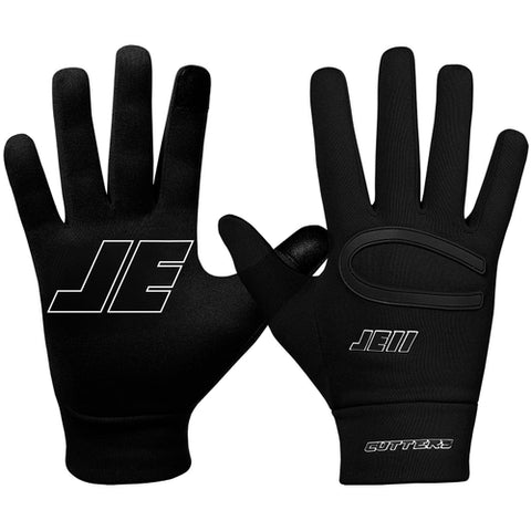 Cutters S017FJE JE11 By Cutters Fan Series - Black