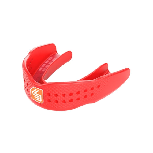 Shock Doctor 9300 Superfit Basketball Flavor Fusion Mouthguard - Rocket Punch