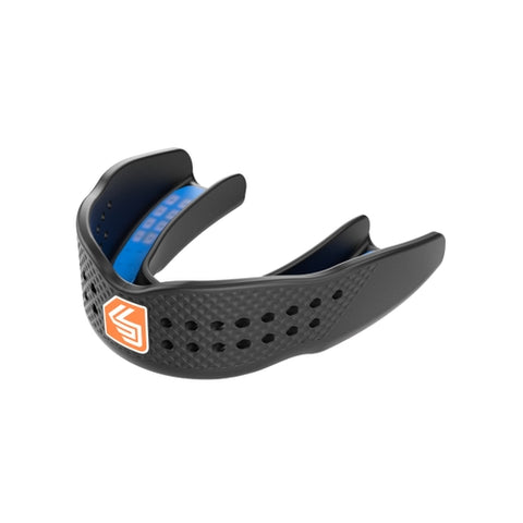 Shock Doctor 8800 Superfit All Sport Mouthguard - Black