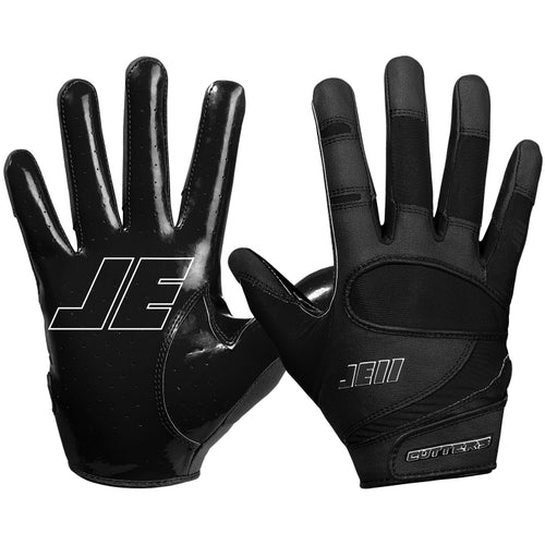 Cutters S017JE JE11 By Cutters Signature Series - Black - HIT A Double