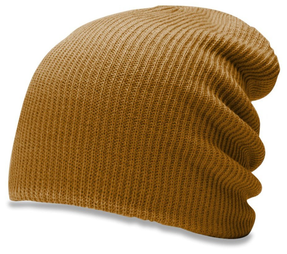 Richardson 149 Super Slouch Knit Beanie - Wheat