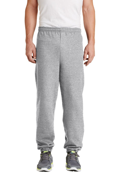 Gildan 18200 Heavy Blend Sweatpant - Sport Gray