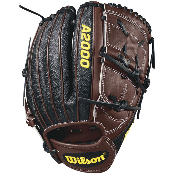 "Wilson A2000 B212 SuperSkin 12.00"" Pitcher"