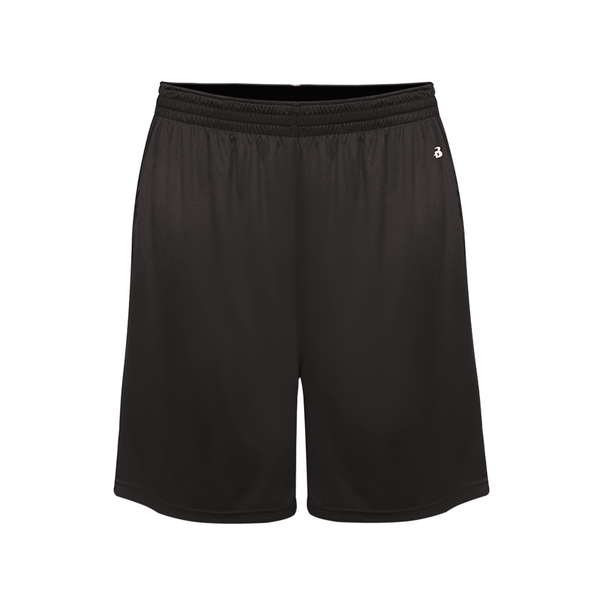 Badger 2002 Ultimate Softlock Youth Short - Graphite