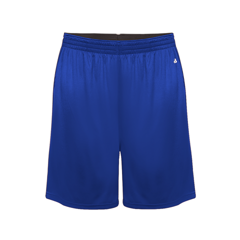Badger 2002 Ultimate Softlock Youth Short - Royal