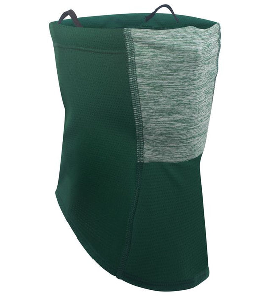 Holloway 222000 Endeavor Coolcore Gaiter - Dark Green - HIT A Double