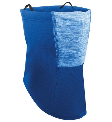Holloway 222000 Endeavor Coolcore Gaiter - Royal - HIT A Double