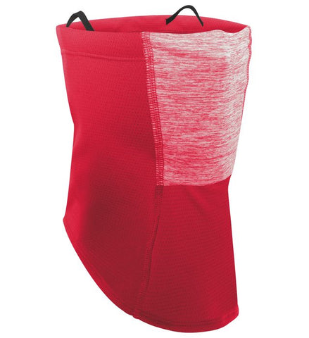 Holloway 222000 Endeavor Coolcore Gaiter - Scarlet - HIT A Double
