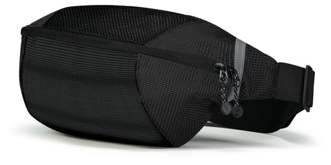 Holloway 229011 Expedition Waist Pack - Black Black