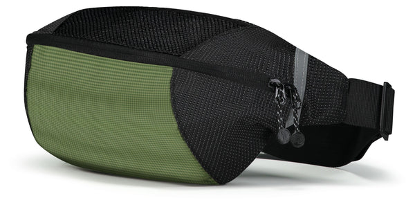 Holloway 229011 Expedition Waist Pack - Olive Black