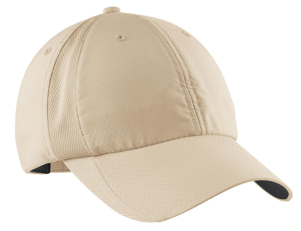 Nike 247077 Sphere Dry Cap - Birch - HIT A Double