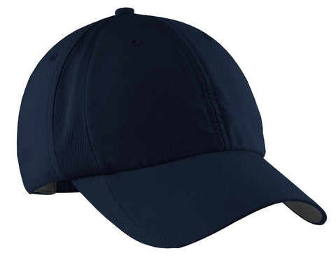 Nike 247077 Sphere Dry Cap - Navy - HIT A Double