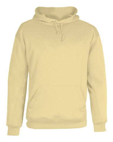 Badger 2454 BT5 Youth Fleece Hood - Vegas Gold - Outerwear - Hit A Double