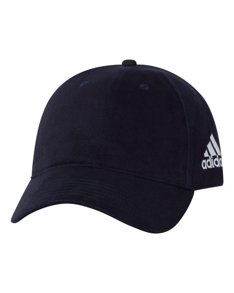 Adidas A12 Core Performance Relaxed Cap - New Navy