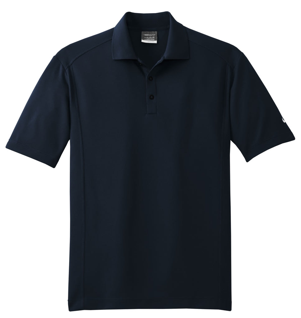 Nike 267020 Dri-Fit Classic Polo - Midnight Navy - HIT A Double