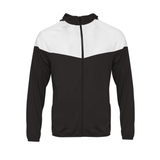 Badger 272200 Sprint Outer-Core Youth Jacket - Black White - HIT A Double