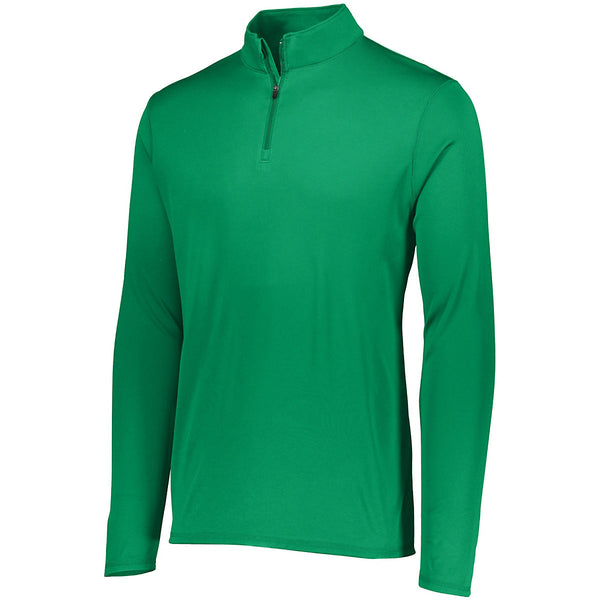 Augusta 2785 Attain 1/4 Zip Pullover - Kelly