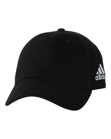 Adidas A12 Core Performance Relaxed Cap - Black