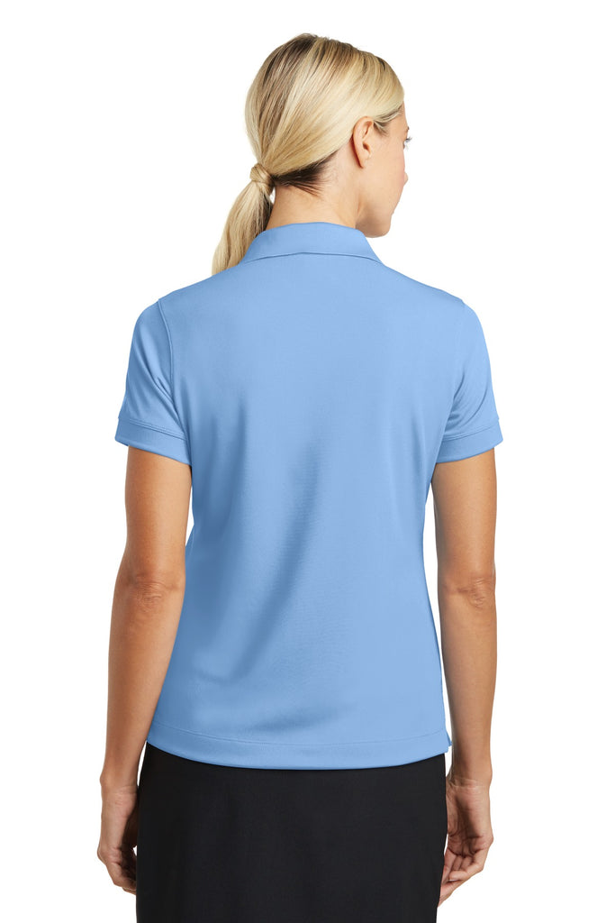 Nike 286772 Ladies Dri-Fit Classic Polo - Skyline Blue - HIT A Double
