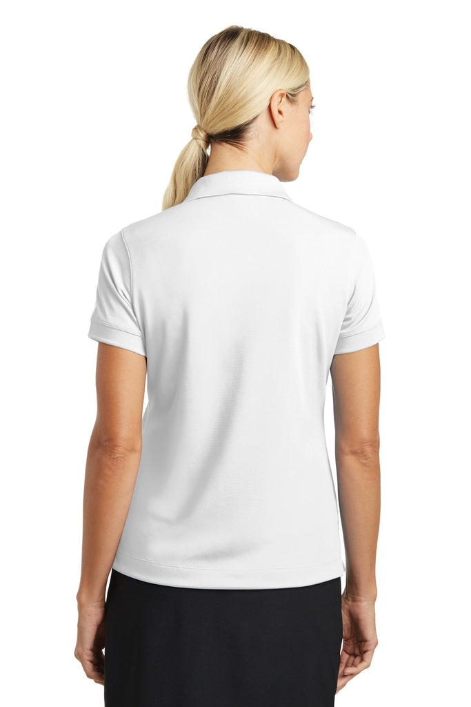 Nike 286772 Ladies Dri-Fit Classic Polo - White - HIT A Double