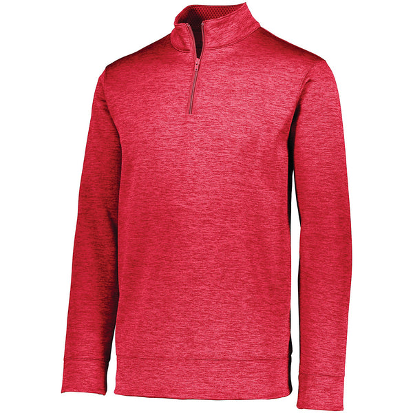 Augusta 2910 Stoked Pullover - Red