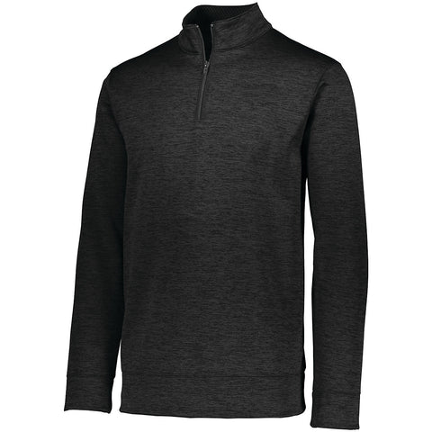 Augusta 2910 Stoked Pullover - Black
