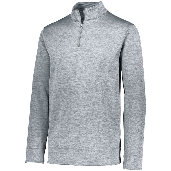 Augusta 2910 Stoked Pullover - Silver