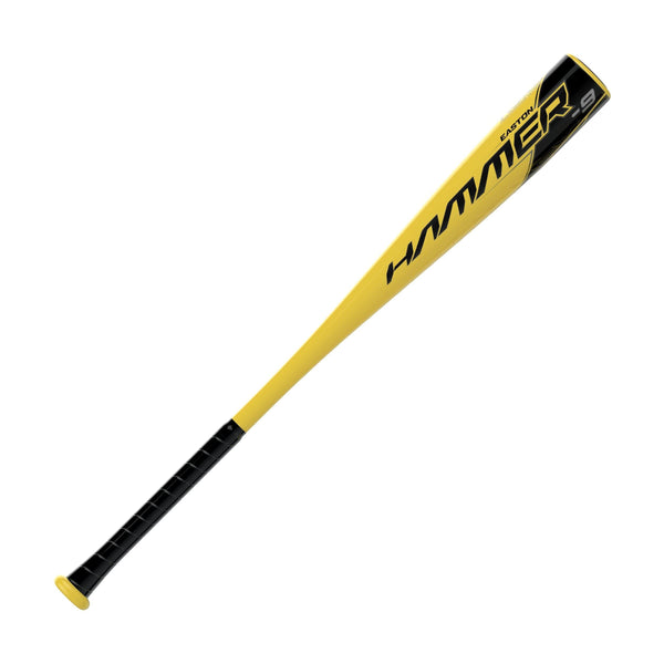 "Easton 2019 Hammer (-9) USA Approved 2 5/8"" - Black Yellow"