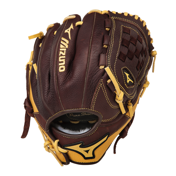 "Mizuno Franchise 11.00"" GFN1100B2  Infield Glove - Coffee Cork"