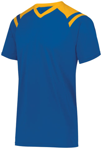 High Five 322970 Sheffield Jersey - Royal Gold