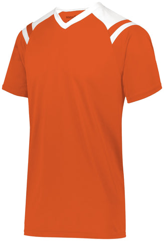 High Five 322970 Sheffield Jersey - Orange White