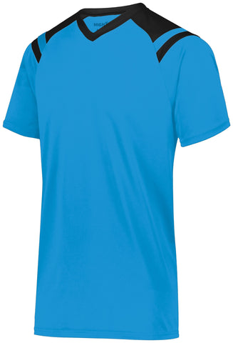 High Five 322970 Sheffield Jersey - Power Blue Black
