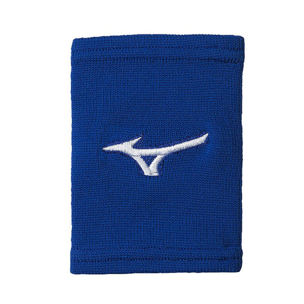 "Mizuno G2 Wristbands 5"" - Royal"