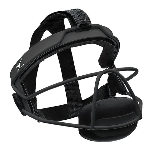 Mizuno Fielder's Face Mask Adult MFF900 - Black