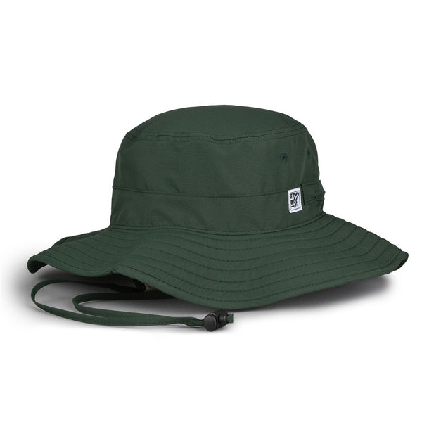 The Game GB400 Ultralight Boonie - Dark Green - HIT A Double