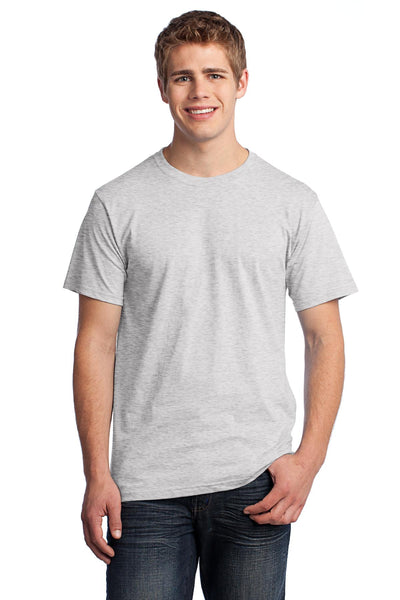 Fruit of the Loom 3930 HD Cotton 100% Cotton T-Shirt - Ash