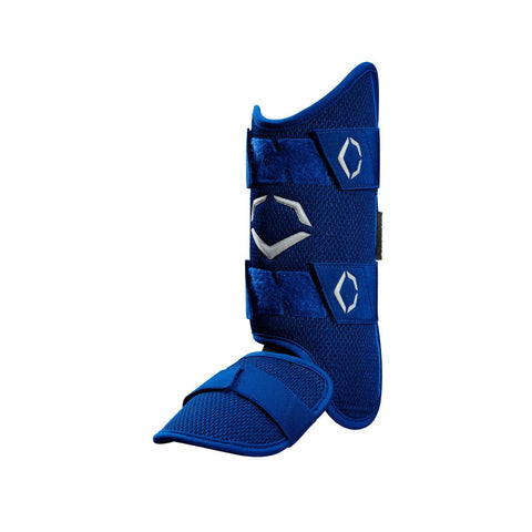 EvoShield Pro-SRZ Batter's Leg Guard - Royal