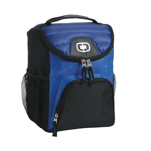 OGIO 408112 Chill 6-12 Can Cooler - Royal - HIT A Double