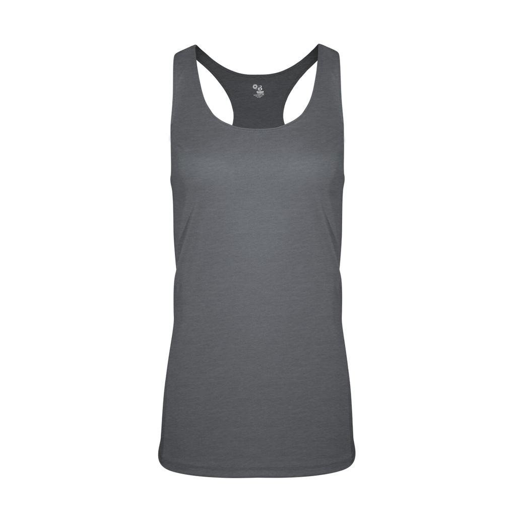 Badger 4966 Tri-Blend Ladies