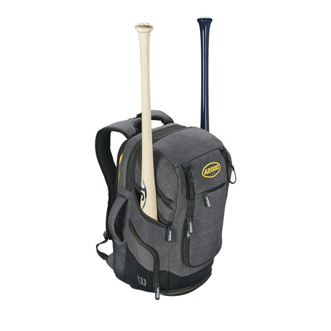 Wilson A2000 Backpack - Charcoal